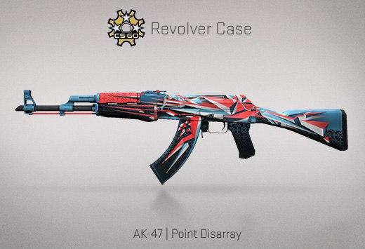 Крафт : AK-47 | Point disarray