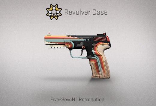 Крафт : Five-SaveN | Retrobution