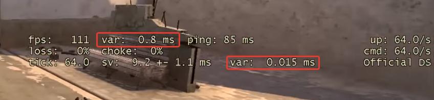 VAR в cs go
