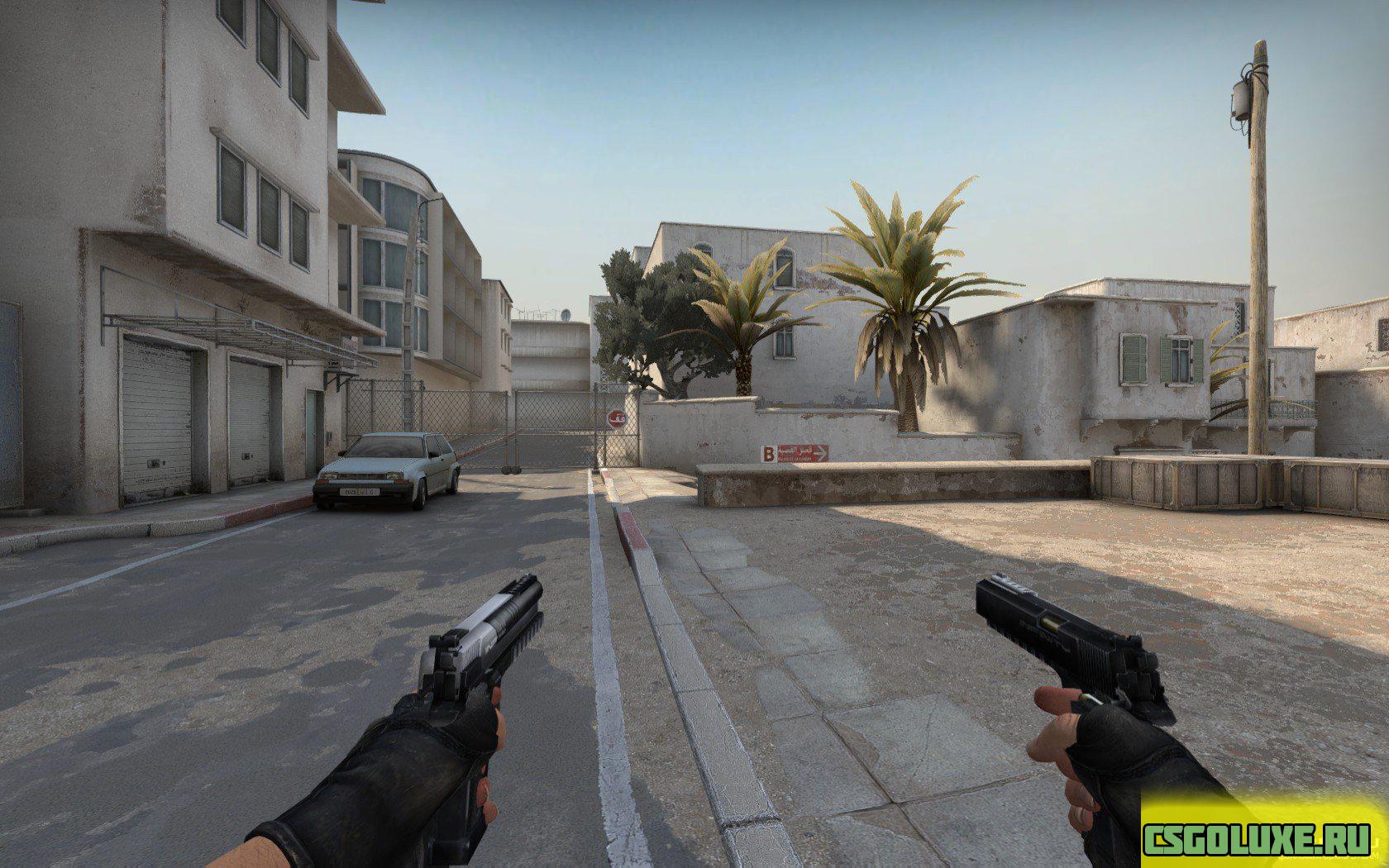 Counter Strike: Online в cs go