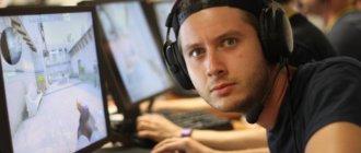 Maikelele обвинил сообщество CS GO