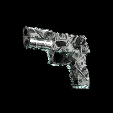 Покупайте пистолеты в cs go