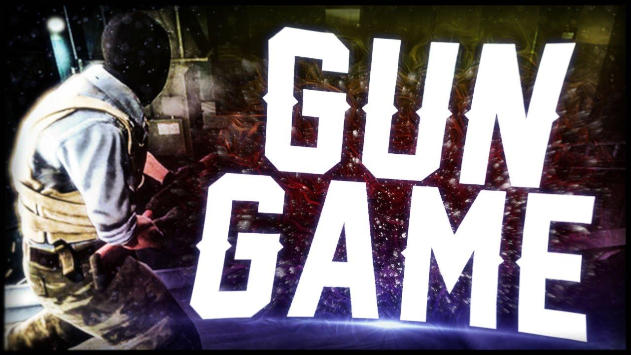 Плагин GunGame для CS GO