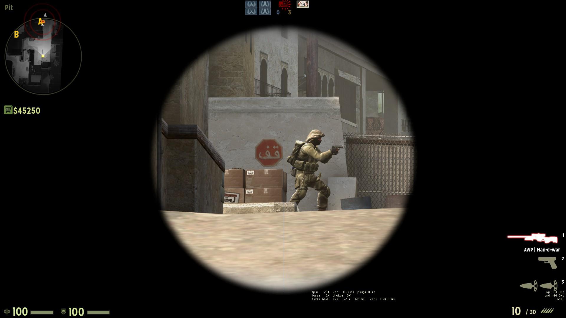 Как ставить бомбу на карте dust 2