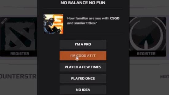 Как играть на фейсете в CS GO