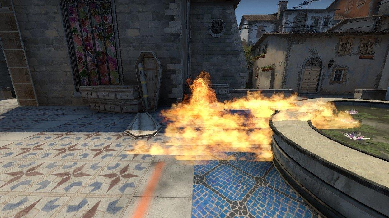 Inferno защита плента