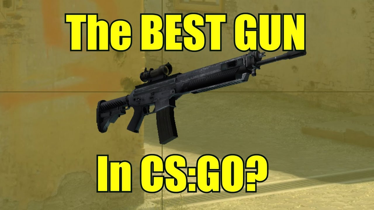 что выбрать АК 47 или СГ 553