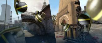 Осколочные гранаты в CS GO: 10 способов использования хаешек в кс го