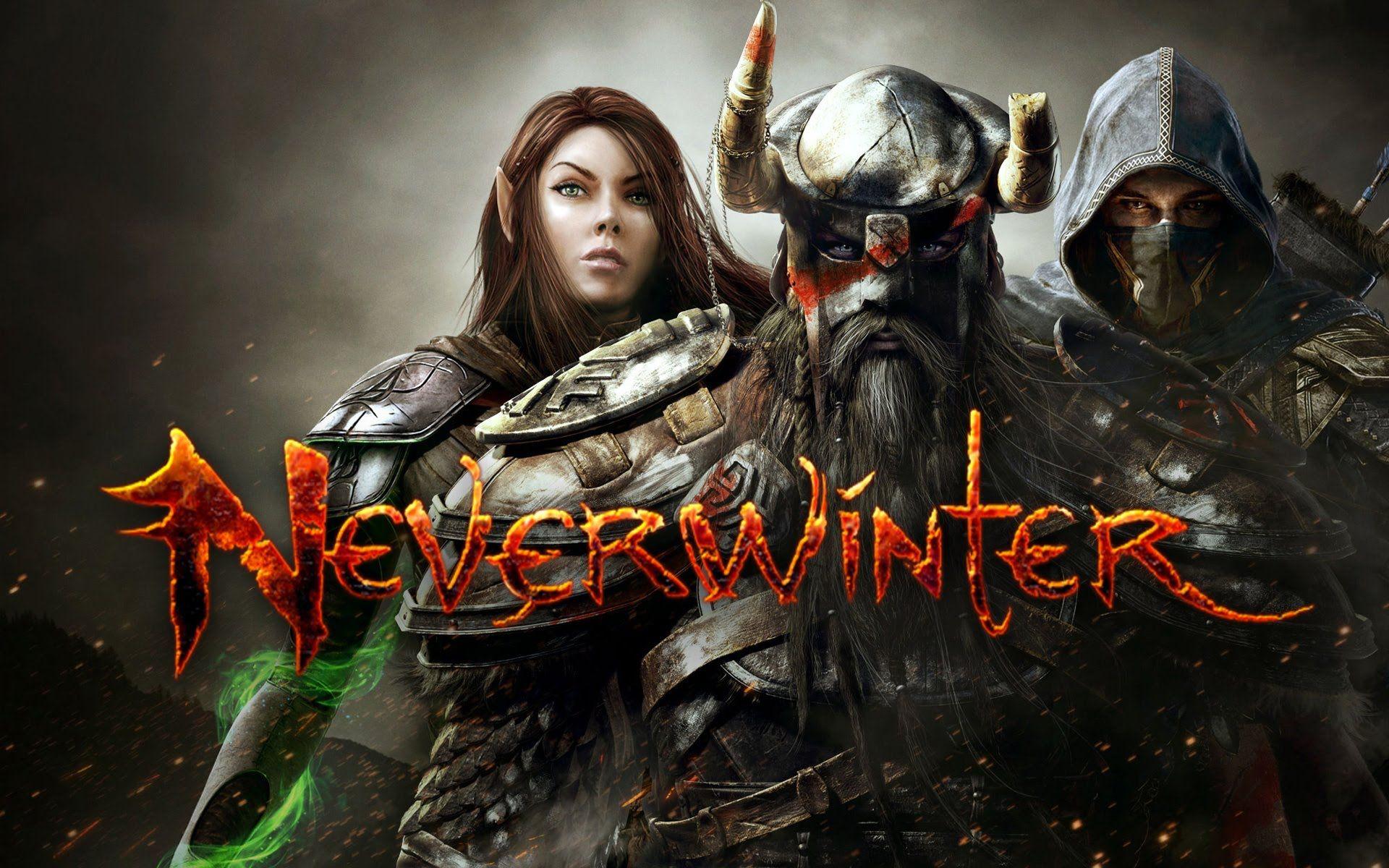 Neverwinter Online обзор игры 2019