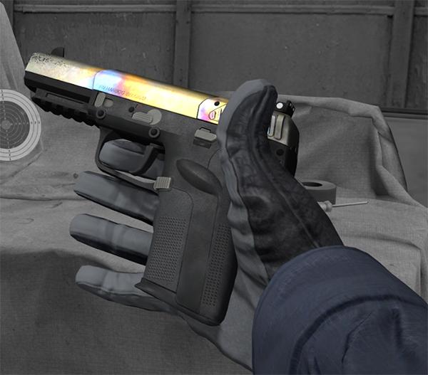 оружие спецназа в кс го