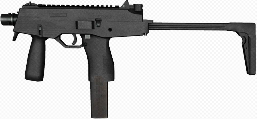 оружие кт в кс го