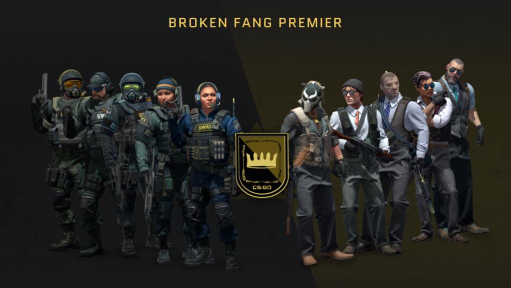 операции Broken Fang cs go